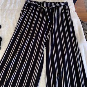 Torrid Brand New Size 2 wide leg pants